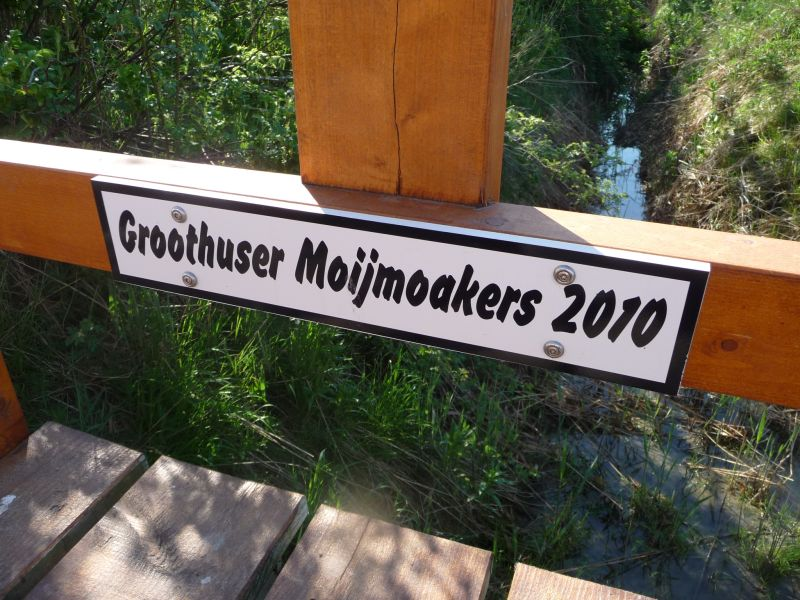 Das Logo der Moijmakers
